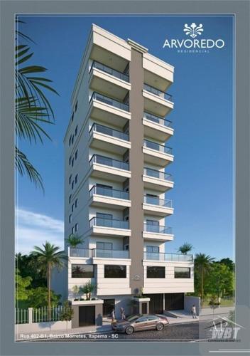 Residencial Arvoredo - Apto De 2 Dormitorios  - 372  - 372