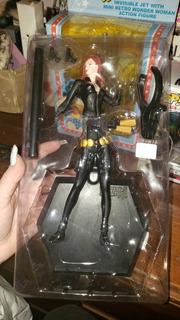 Figura Crazy Toys Black Widow