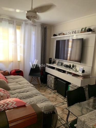 Apartamento À Venda Em Jardim García - Ap284525