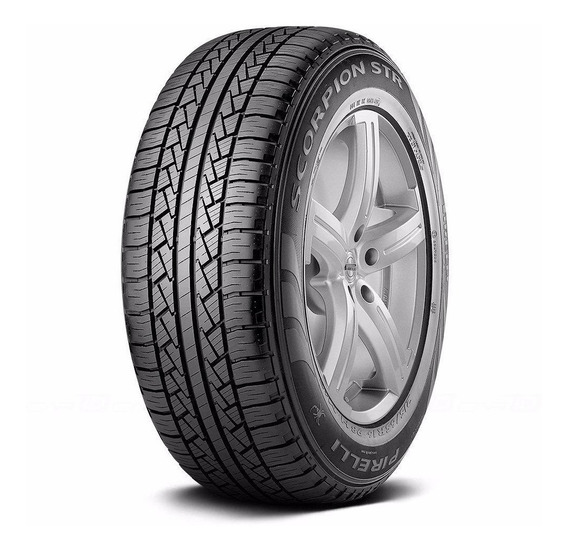 Pneu Pirelli 265/70r17 Scorpion Str 121s - Gbg Pneus