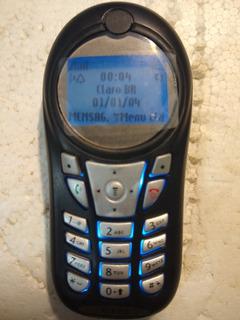 Motorola C115 Funcionando