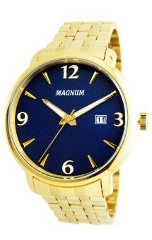Relógio Magnum Masculino Ma34594a 0