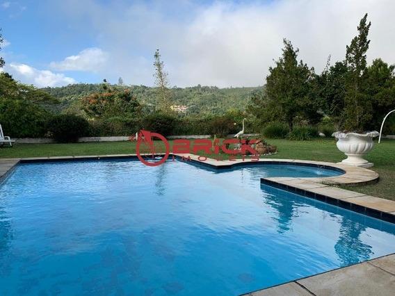 Maravilhosa Casa Com 4 Quartos Sendo 2 Suítes Na Cascata Do Imbuí. Teresópolis -rj - Ca00653 - 32804518
