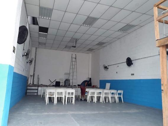 Galpão 4/5-locação - Ar0003