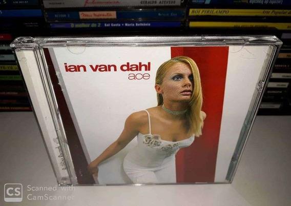 Cd Ian Van Dahl- Ace ( Cd Estado De Novo)*