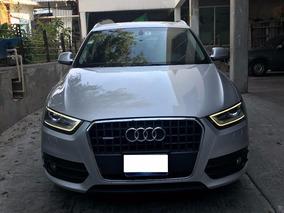 Audi Q3 2.0 Luxury At