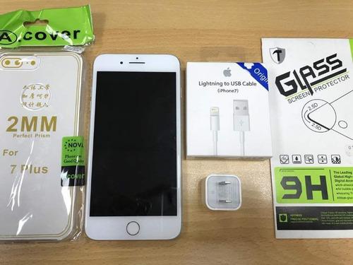 iPhone 7 Plus 256gb Factory 4glte