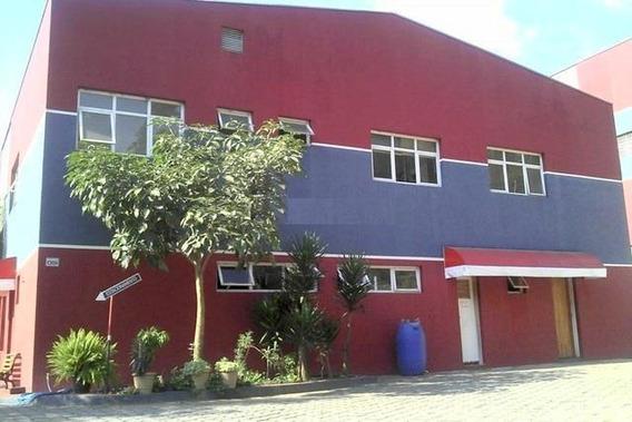 Galpão À Venda, 2152 M² Por R$ 4.500.000,00 - Jardim Tomé - Embu Das Artes/sp - Ga0080