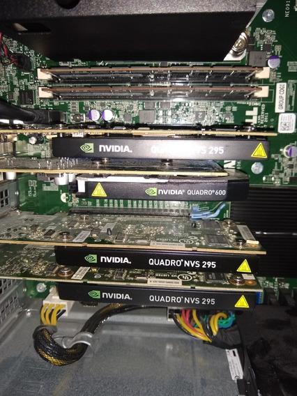 Dell Precision Workstation T3600 Xeon E5 Octa-core