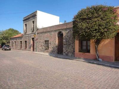 Alquilo Casa Barrio Historico Colonia