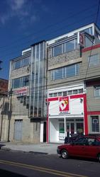 Edificio En Los Alzares, Bogotá