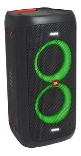 Parlante Jbl Partybox 100 Bluetooth Batería Luz Led Original