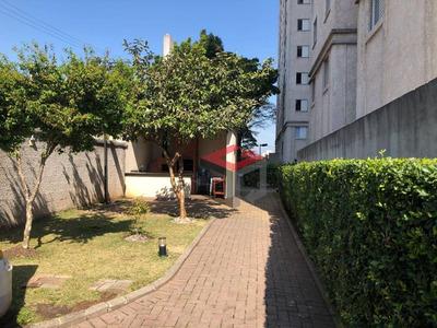 Apartamento Residencial À Venda, Centro, Diadema - Ap60054. - Ap60054