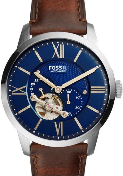 Reloj Original Caballero Marca Fossil Modelo Me3110