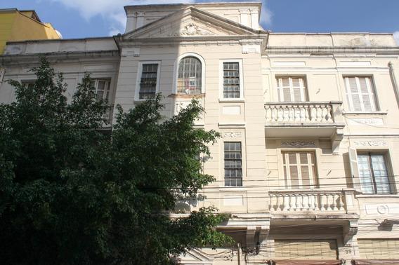 Sobrado Residencial À Venda, Santa Efigênia, São Paulo - So1749. - So1749