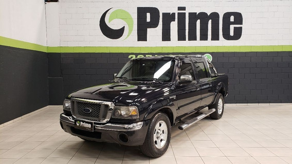 Ford Ranger 2.3 Xlt 16v 4x2 Cd