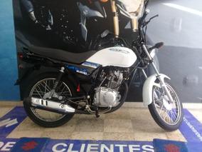 Suzuki Ax-4 115
