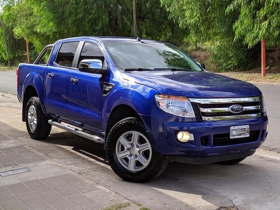 Ford Ranger 2013 xlt 4x2 3.2tdi 200cv 106.000km!