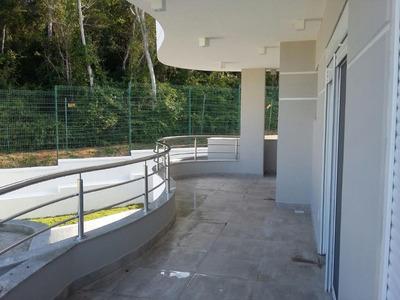 Mansão 4 Suítes Em Condomínio De Alto Padrão Alphaville 2 Costa Do Sol - Codigo: Ca0059 - Ca0059