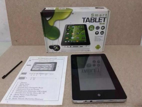 Tablet Smart Dl - Funcionando