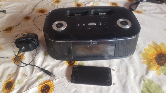 Iluv Dock Station iPod
