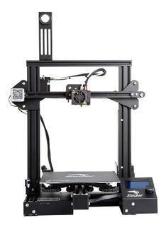 Ender 3 Creality Impresora 3d Versión 2019 Entrega Inmediata