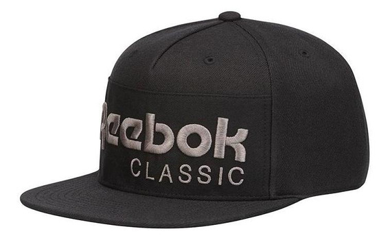 Gorra Reebok Cl Foundation Ax9965