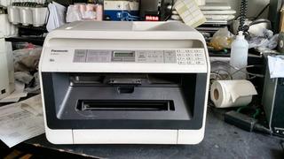 Impresora Laser Multifuncion Panasonic Kx-mb2130 Sin Toner