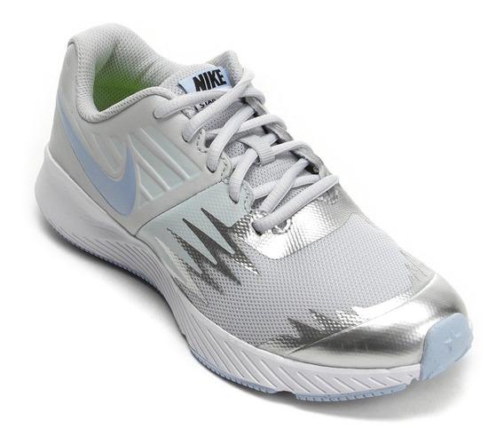 Tênis Nike Star Runner Gs Infantil Original