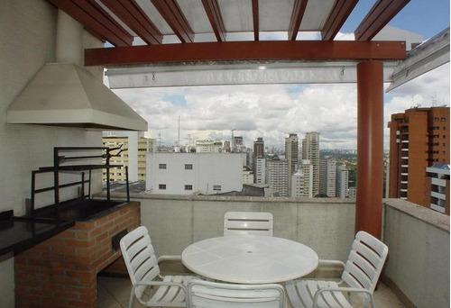 Imagem 1 de 5 de Apartamento Para Alugar, 52 M² Por R$ 5.900,00/mês - Pinheiros - São Paulo/sp - Ap16192