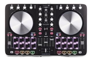 Controlador Consola Dj Usb Reloop Beatmix 2 Musica Pilar