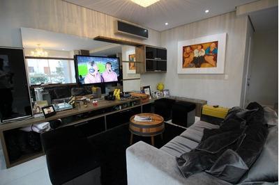 Apartamento Em Petrópolis, Porto Alegre/rs De 148m² 2 Quartos À Venda Por R$ 1.300.000,00 - Ap181111