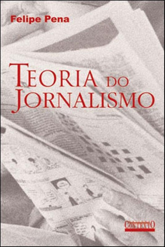 Teoria Do Jornalismo