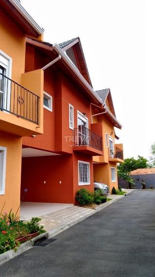 Casa Em Condominio - Bom Retiro - Ref: 1822 - V-1822