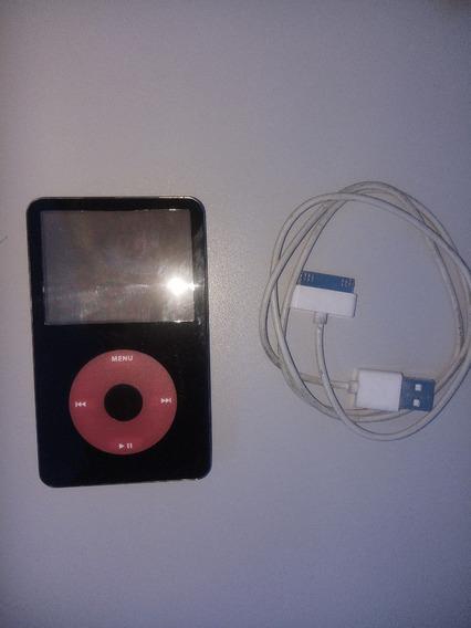 iPod Classic 30g U2