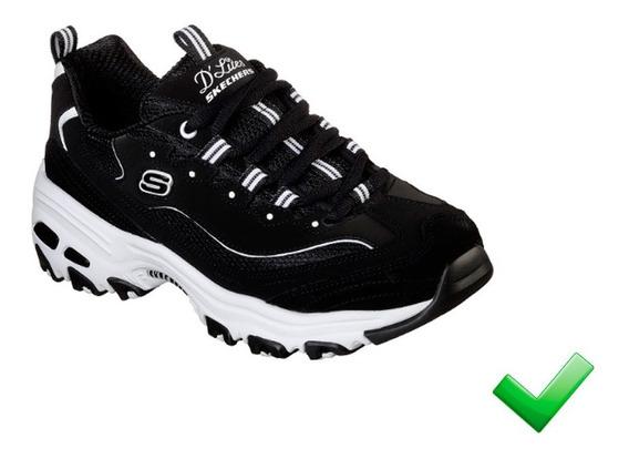 Tenis Skechers Destalonados Oferta Daa Tenis skechers para