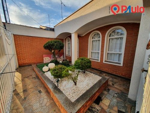 Casa - Pauliceia - Ref: 17004 - V-17004