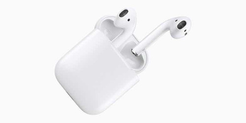 Apple AirPods 2 Originales Sellados Garantia+tienda¡