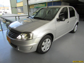 Renault Logan Family 1400