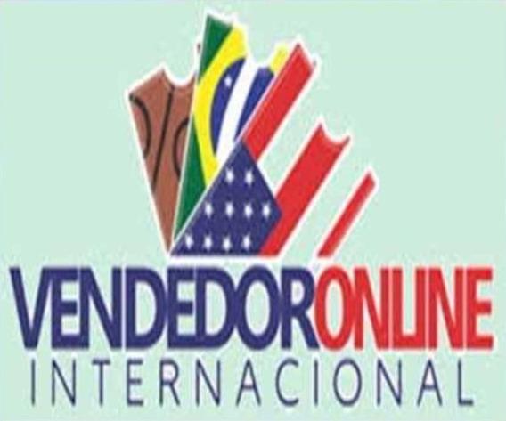 Vendedor Online + Brindes