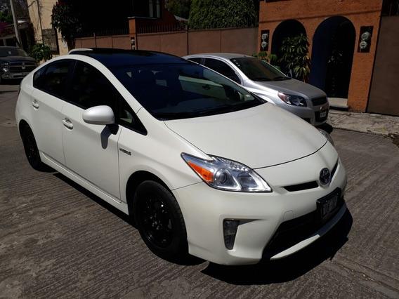 Toyota Prius Premium Hibrido Máxi
