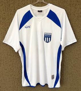 Sport Club Barueri Sp G Nº 10 Karilu Camisa De Jogo Original