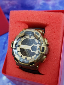 Relógio Original Speedo Antichoque Estilo G Shock