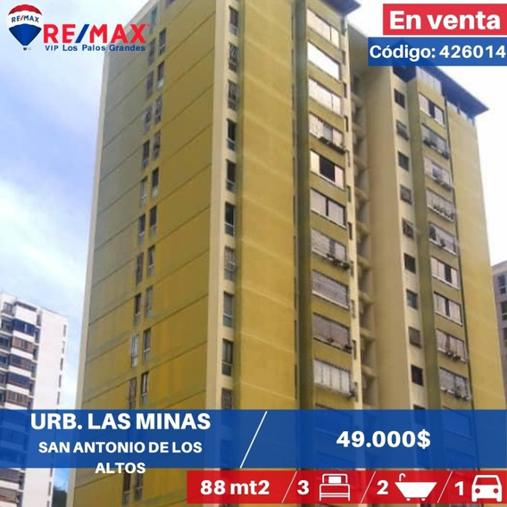 Apartamento Las Minas