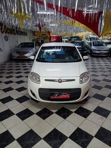 Imagem 1 de 14 de Fiat Palio 2014 1.4 Attractive Flex 5p