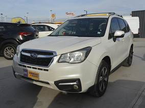 Subaru Forester Forester 2.0 Aut 2016