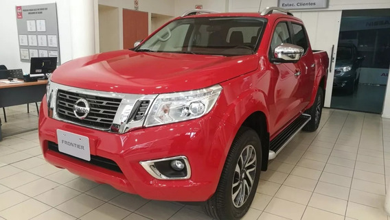 Nissan Frontier 4x4 Le At 2020