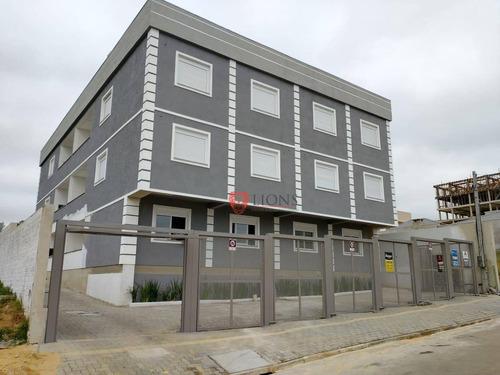 Apartamento Com 3 Dormitórios À Venda, 79 M² Por R$ 269.900,00 - Renascença - Gravataí/rs - Ap0809