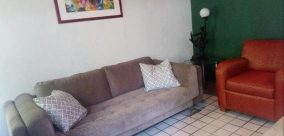 Depa Amueblado De Una Recámara En Area Chapultepec