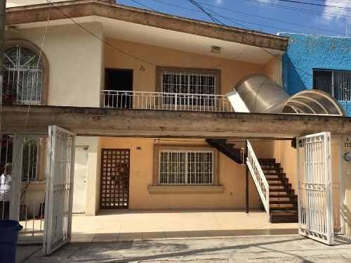 Casa(solamente Planta Alta) En Renta Dentro De Jardines Vallarta